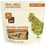 [Beyond Meat] Chicken Free Strips, Lightly Seasoned