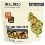 [Beyond Meat] Chicken Free Strips, Grilled