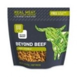 [Beyond Meat] Beef Free Crumbles, Beefy