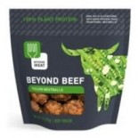 [Beyond Meat] Beef Free Meatballs, Italian