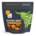 [Beyond Meat] Beef Free Meatballs, Swedish