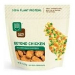 [Beyond Meat] Chicken Free Poppers, Sesame Ginger