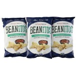 [Beanitos] Chips White Bean w/Sea Salt