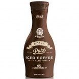 [Califia Farms] Pure Iced Coffee w/Almond Milk Mocha