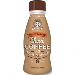 [Califia Farms] Pure Iced Coffee w/Almond Milk Salted Caramel