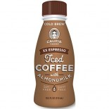 [Califia Farms] Pure Iced Coffee w/Almond Milk XX Espresso