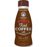 [Califia Farms] Pure Iced Coffee w/Almond Milk Cocoa Noir