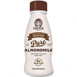 [Califia Farms] Pure Almond Milk Chocolate Protein