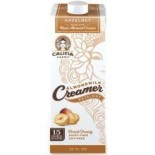 [Califia Farms] Almond Milk Creamer Hazelnut