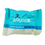 [Bounce] Natural Energy Ball Coconut/Macadamia Protein Bliss