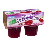 [Cool Cups] All Natural Vegan Gels Black Cherry