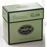 [Smith Teamaker] Green Tea Fez, Full Leaf