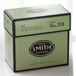 [Smith Teamaker] Green Tea Fez, Full Leaf