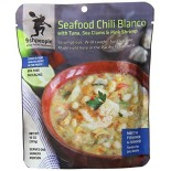 [Fishpeople] Bisques & Chowders Seafood Chili Blanco