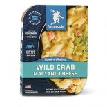 [Fishpeople] Pasta Entrees Wild Crab Mac & Cheese