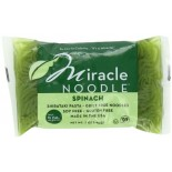 [Miracle Noodle] Noodles Angel Hair, Spinach