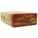 [Caveman] Bars Apple Cinnamon