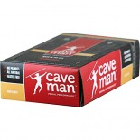 [Caveman] Bars Maple Nut