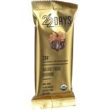 [22 Days Nutrition] Gold Protein Bars Walnut Fudge Brownie  At least 95% Organic