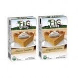 [Fig Food Company] RTE Fruit Pumpkin Pouch  At least 95% Organic