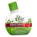 [Stur] LWE-Appetite Control Red Raspberry w/Garcinia Cambogia