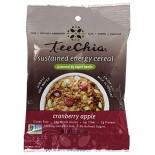 [Teechia] Sustained Energy Super Seed Cereal Cranberry Apple