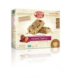 [Enjoy Life] Snack Bars Mixed Berry