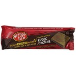 [Enjoy Life] Boom Choco Boom Chocolate Bars Dark Chocolate, Dairy Free