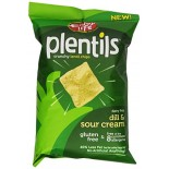 [Enjoy Life] Plentils Dill & Sour Cream