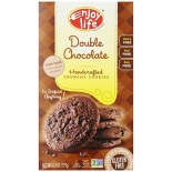 [Enjoy Life] Cookies Crunchy Double Chocolate