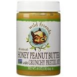 [Wild Friends] Peanut Butter Honey Pretzel