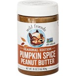 [Wild Friends]  Peanut Butter,Pumpkin Spice