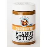 [Wild Friends] Peanut Butter Classic Creamy