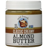 [Wild Friends] Almond Butter Classic Creamy