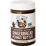 [Wild Friends]  Peanut Butter,Ginger Bread