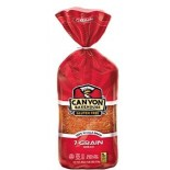 [Canyon Bakehouse] Gluten Free Bread 7 Grain