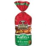 [Canyon Bakehouse]  Bagels,Everything,GF