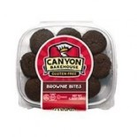 [Canyon Bakehouse]  Brownie Bites,GF