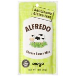 [Riega Foods] Gluten Free Cheese Sauce Mix Alfredo Cheese