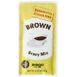 [Riega Foods]  Brown Gravy Mix