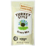 [Riega Foods]  Turkey Style Gravy Mix