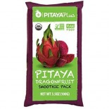 [Pitaya Plus]  Pitaya/Dragonfruit Smoothie Packs  100% Organic