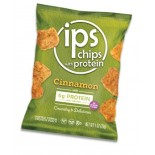 [Ips All Natural] Egg White Chips Cinnamon Sugar