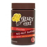 [Sneaky Chef]  No Nut Butter, Chocolate