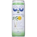 [C2O]  Pure Coconut Water W/Pulp