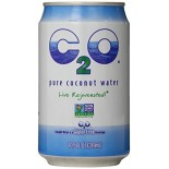 [C2O]  Pure Coconut Water,Unsweetend