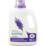 [Eco-Max] Laundry Products Natural Lavender Wash 50 Loads
