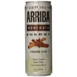 [Aribba Horchata Energy]  Cinnamon Spice