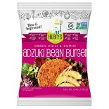 [Hilarys Eat Well] Adzuki Bean Burger Adzuki Bean Burger