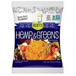 [Hilarys Eat Well] Veggie Burger Hemp and Greens, 2PK